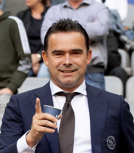 'In de winterstop gaat er echt niemand weg bij Ajax'