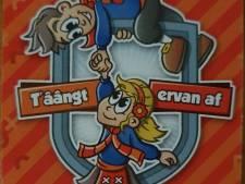 'T'âângt ervan af' gekozen uit 80 carnavalsmotto's voor Kielegat 2021: 'Ik vond dit zelf ook de beste'