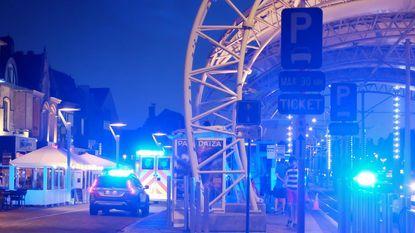 Jasje zit vast tussen deuren, tramchauffeur merkt niets: Angèle (79) zwaargewond