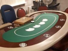 Burgemeester Kolff: 'Gokkers in illegaal casino Amstelwijck moeten zich schamen'