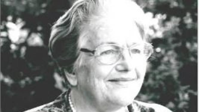Zwevegem vernoemt straat naar Antoinette Vandenbulcke, stichter van de heemkundige kring Mulnis