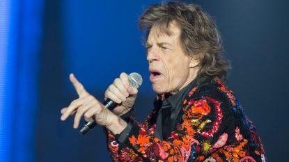 Rolling Stones zeggen tour af door gezondheidsproblemen Mick Jagger