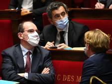 """Castex va saisir le Conseil constitutionnel sur l'article controversé de la loi """"Sécurité globale"""""""