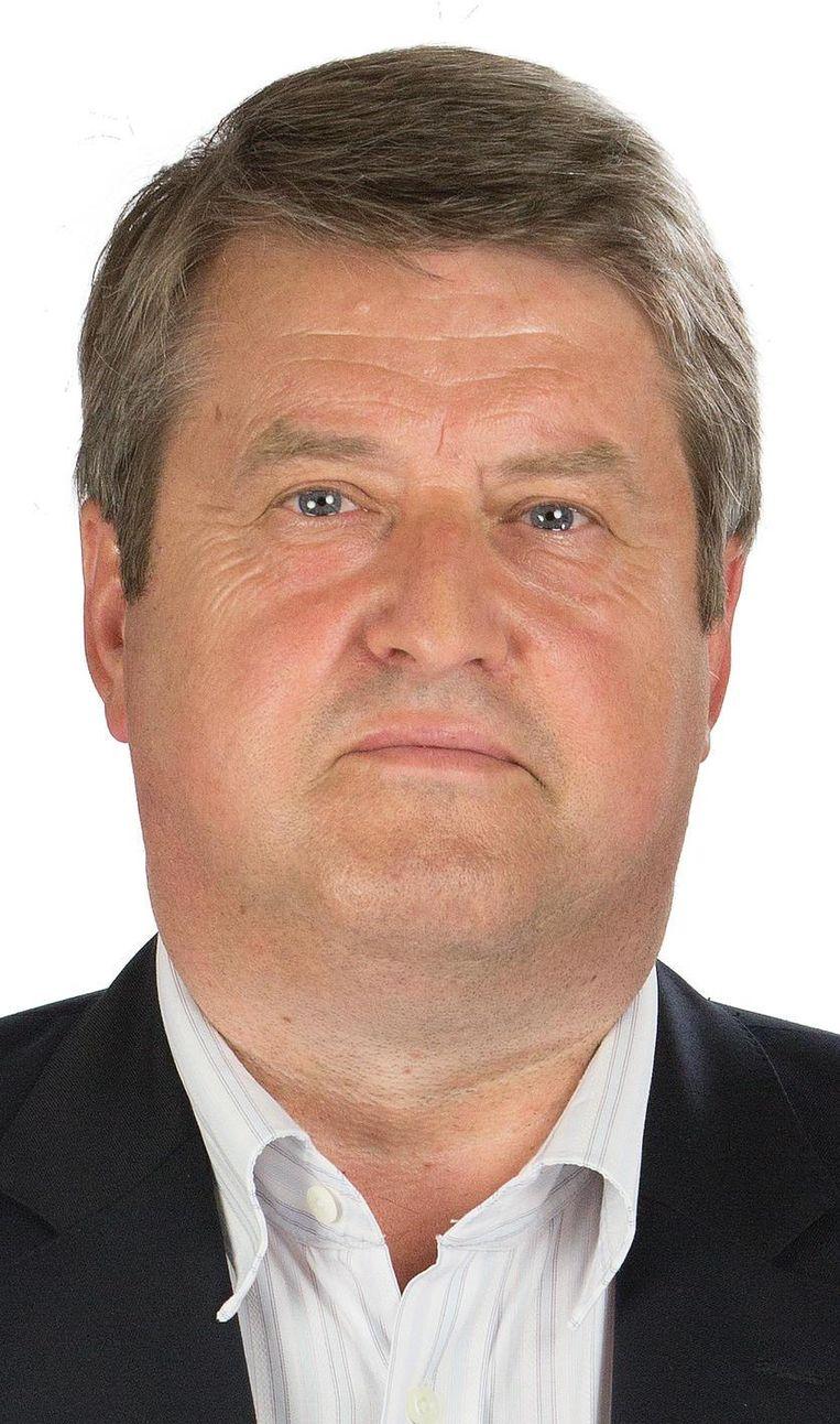 Dirk de Kort.