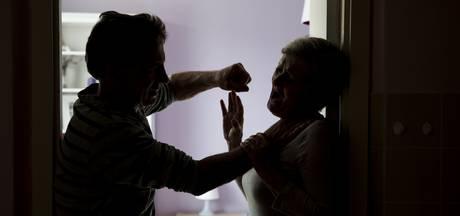 Tilburg gaat pleger huiselijk geweld op de huid zitten; 'niet langer dweilen met kraan open'