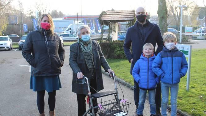 """Bewoners en familie Veilige Have blij met snel coronavaccin: """"Dit is een enorm gek jaar geweest. Op naar betere tijden"""""""