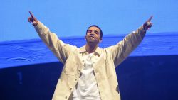 Drake breekt record van The Beatles
