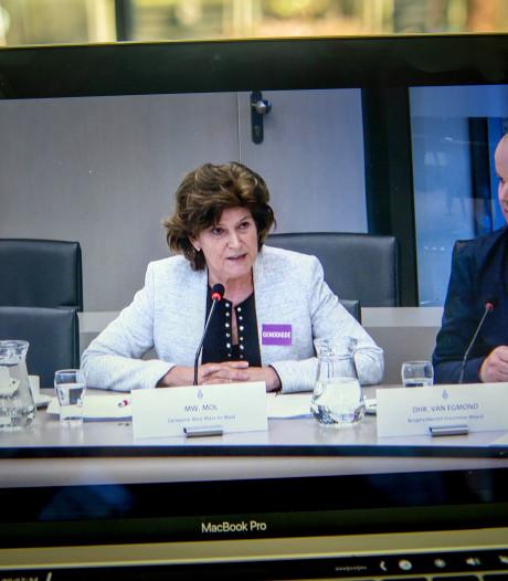 Stort van mogelijk kankerverwekkend granuliet gaat door; wethouder wil in beroep