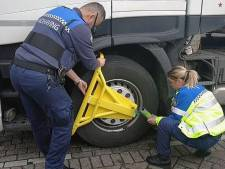 OuderenPartij Schiedam wil wielklem ook in jeneverstad invoeren