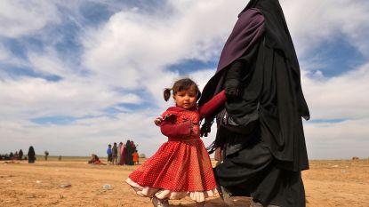 """Syrische moeders """"genoodzaakt"""" om minderjarige dochters uit te huwen in ruil voor eigendom"""