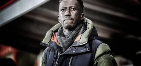 Mbaye Leye savoure cette première victoire pour le Standard depuis plus de deux mois, mais...