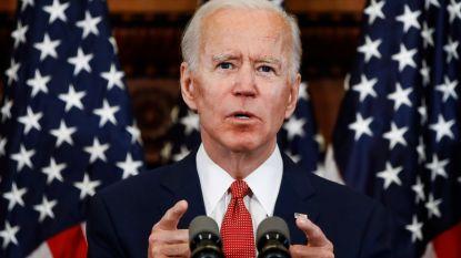 Joe Biden (77) wint voorverkiezingen in zeven staten en stevent af op Democratische nominatie