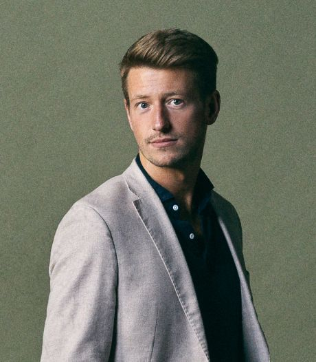 Nieuwe chef-dirigent Duncan Ward gaat bij iedereen op zoek naar de ziel
