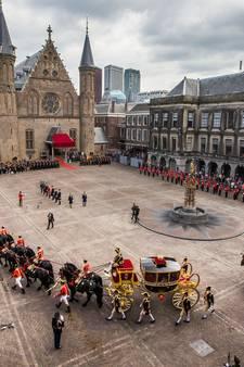 Ontwerpers zetten tanden in verbouwing Binnenhof