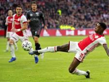 LIVE | Onana grabbelt en mazzelt, Ajax op voorsprong tegen Sparta