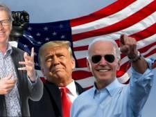 Biden-Harris in Amerika, Prinssen-Hoek in de Maashorst