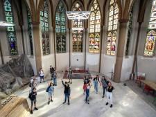 'Schoolkerk' Deventer past nieuwbouwplannen aan: 'Acht lokalen overhouden is niet economisch'