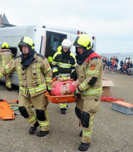 Rescue Vlissingen krijgt vervolg in 2020