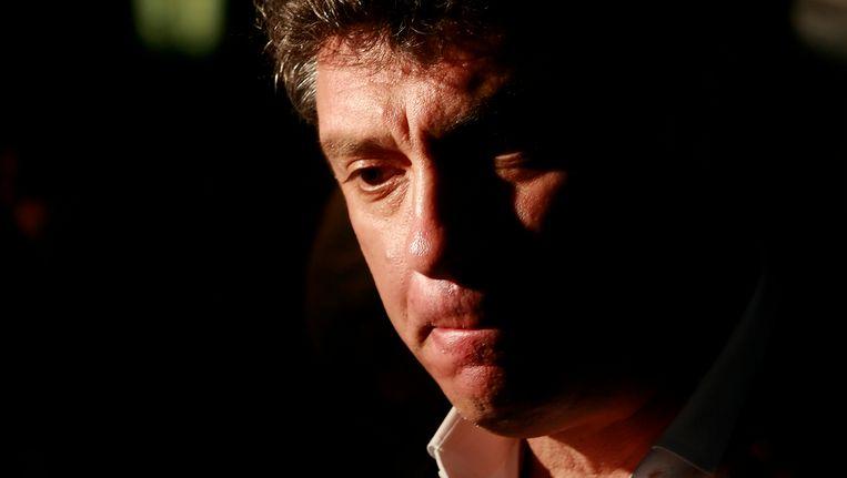 Boris Nemtsov, een vooraanstaand lid van de Russische oppositie.