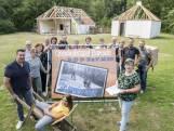 Openluchttheater Galgenveld in Borculo wordt stormachtig Terschelling