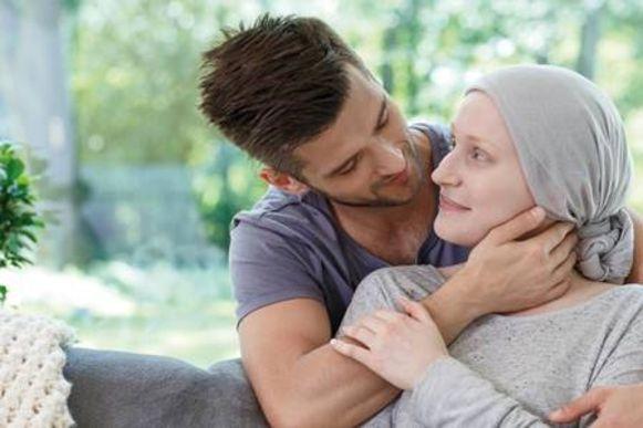 Infobeurs rond kanker