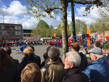 Heeswijk-Dinther viert Koningsdag