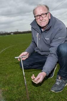 Jaap uit Wehl in de race voor beste grasmeester van Nederland: 'De grasmat moet perfect zijn'