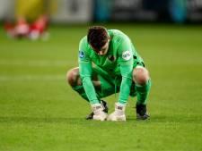 FC Utrecht-doelman Paes haakt af bij Jong Oranje door positieve coronatest