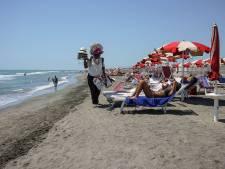 'Gevaarlijke' waterflesjes in beslag genomen door Italiaanse politie