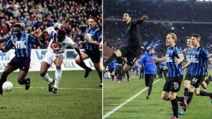 """""""De mooiste match ooit"""", forfaitscore en grote frustraties: dit waren de vorige bekerkrakers tussen Anderlecht en Club"""