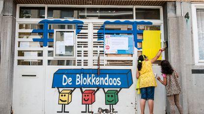 """""""Geen misbruik door kleuterjuf in Antwerpse school"""""""