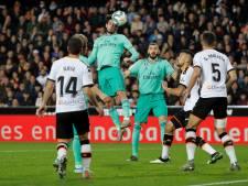 Real voorkomt nederlaag bij Ajax-beul in zéér hectische slotfase