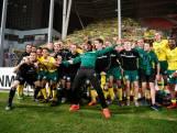 Jong PSV kan volgende week feestmaal worden in Sittard, waar oude tijden herleven
