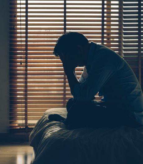 """""""Il devient vraiment urgent d'agir: les gens sont vraiment fatigués, épuisés, démotivés"""""""
