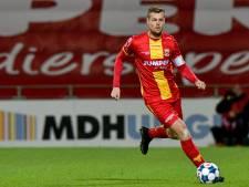 GA Eagles-captain Veldmate weet dat nederlaag geen incident is: gebrek aan kwaliteit