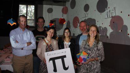 Da Vinci Campus brengt kunst en wiskunde samen in Erasmus+-project