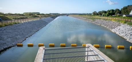Provincie: 'Getijdenduiker Waterdunen is veilig en voldoet aan eisen'