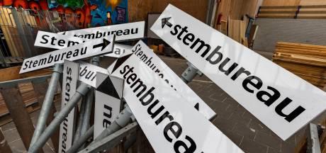 Zorgen over stembureaus in Den Bosch