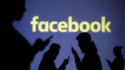 Facebook verwijdert duizenden valse pagina's