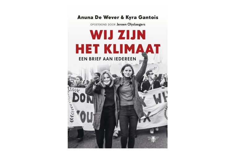 'Wij zijn het klimaat' verschijnt op 8 maart.