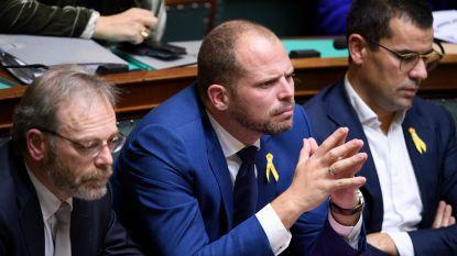 """Francken: """"PS zal het toch met mij moeten doen rond de onderhandelingstafel"""""""