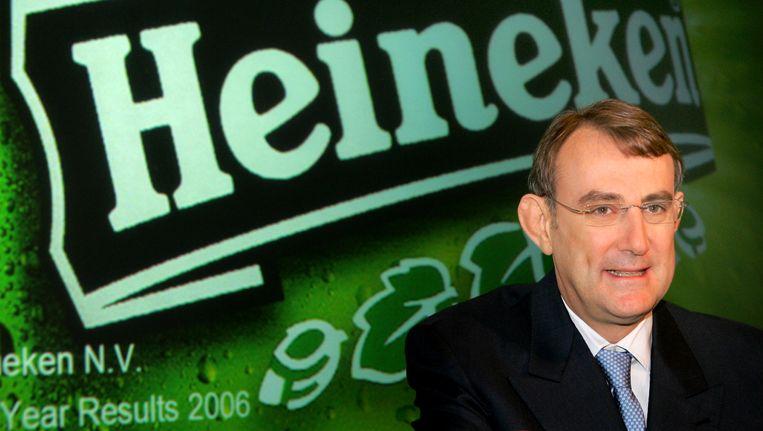 Jean-François van Boxmeer. Beeld AP