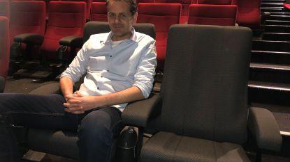 """UGC investeert miljoenen in Turnhoutse bioscoop: """"Vijf maanden werf, maar geen hinder voor bezoekers"""""""