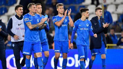 Genk moet tegen Charleroi in achtste finales Croky Cup, Gent ontvangt Beerschot-Wilrijk