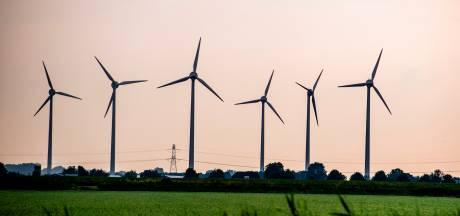 Hengelo wijst zoekgebied voor windmolens aan
