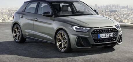 Nieuwe Audi A1 ziet er spannender uit, maar moet het doen zonder dieselmotoren