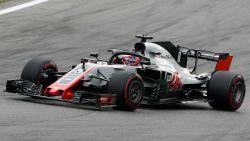 Grosjean geschrapt uit uitslag GP Italië na protest van Renault over bolide
