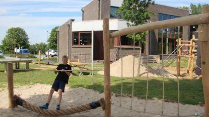 """Toezichters gezocht voor 'grote' speeltuin op Steenberg: """"Noodzakelijk om te mogen spelen"""""""