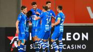 AA Gent eerst thuis bij mogelijke play-offs, voor Charleroi wacht wellicht Partizan