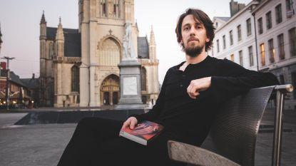 """Jonas Bruyneel schrijft roman over bewogen familieverhaal van opdrachtgevers Lam Gods: """"Verdriet over kinderloosheid lag aan basis van topschilderij"""""""